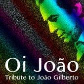 Oi Joao - Tribute to João Gilberto de Various Artists