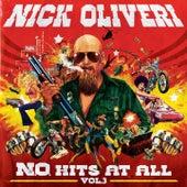 N.O. Hits At All Vol.3 de Nick Oliveri