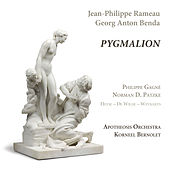 Rameau & Benda: Pygmalion de Various Artists
