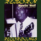 The Very Best of Howlin' Wolf (HD Remastered) de Howlin' Wolf