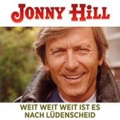 Weit, weit weit ist es bis nach Lüdenscheid von Jonny Hill