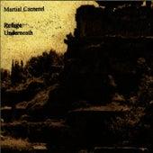 Refuge Underneath by Martial Canterel