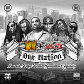 One Nation (feat. Arsonal, Lucky Luciano, Damedot & Godholly) von Hydrolic West