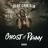 Ghost Of Penny by Roleygangblue