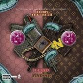 Flexin' & Finessin' by Yaboythetruth