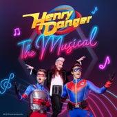 Henry Danger The Musical (Original Score) de Henry Danger The Musical Cast