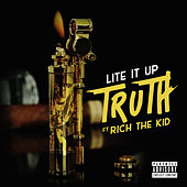 Lite It Up (feat. Rich The Kid) de TRUTH