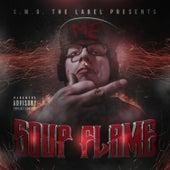Me - EP von Soup Flame