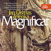 Zelenka: Sacred Compositions for Soloists, Chorus and Orchestra by Various Artists