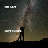 Supernova von Mr Eazi