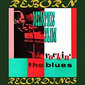 Rockin' the Blues (HD Remastered) by Memphis Slim