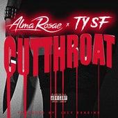 Cutthroat von Alma Rosae