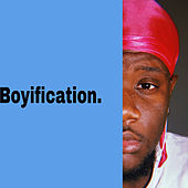 Boyification. de Gregory Nichols