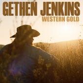 Western Gold by Gethen Jenkins