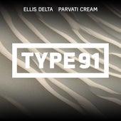 Parvati Cream von Ellis Delta
