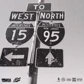 Nevada New Jersey de Yowda