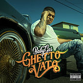 Life In The Ghetto (feat. E-40) von Baby Gas