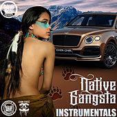 Native Gangsta Instrumentals von Hydrolic West