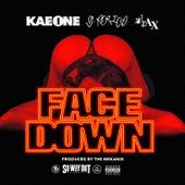 Face Down (feat. G Perico & 4rAx) von Kae One