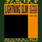 King Of The Swamp Blues (HD Remastered) de Lightnin' Slim