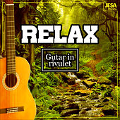 Relax Guitar In Rivulet de Relaxing Music Therapy
