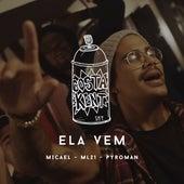 Ela Vem by CostaKent