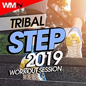 Tribal Step 2019 Workout Session (60 Minutes Non-Stop Mixed Compilation for Fitness & Workout 132 Bpm / 32 Count) by Workout Music Tv