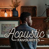 Acoustic Favourites by Various Artists