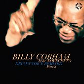 Drum'n Voice Remixed, Pt. 2 von Billy Cobham