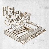 Lady Casanova de The Broken String Band