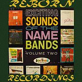 Exciting Sounds Of The Name Bands Vol. 2 (HD Remastered) de Maxwell Davis