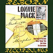 From Nashville to Memphis (HD Remastered) de Lonnie Mack