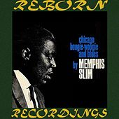 Chicago Boogie Woogie and Blues (HD Remastered) von Memphis Slim