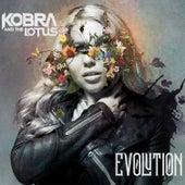 Thundersmith by Kobra And The Lotus