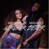 Girls R Better by Melxdie