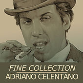 Fine Collection de Adriano Celentano