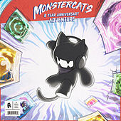 Monstercat - 8 Year Anniversary by Various Artists