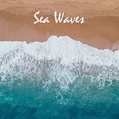 Sea Waves de Water Sound Natural White Noise