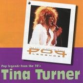 Pop Legends by Tina Turner