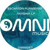 Akashia LP - EP de Eschaton