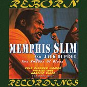 Two Shades Of Blues (HD Remastered) von Memphis Slim