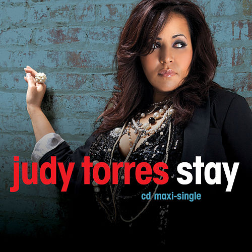 Stay by Judy Torres