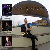Bookshop Sessions by Tom Gwyther Group