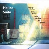 Helios Suite by George Haslam