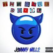 The Blue Devil by Johnny Millz