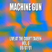 Machine Gun Live at the Court Tavern #6 9/7/91 by Machine Gun