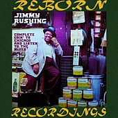 Complete Goin' to Chicago and Listen to the Blues (HD Remastered) de Jimmy Rushing