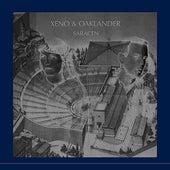 Saracen - Single de Xeno & Oaklander