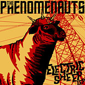 Electric Sheep: Electronic Extended Play by The Phenomenauts