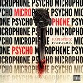 Microphone Psycho de Papi Storz